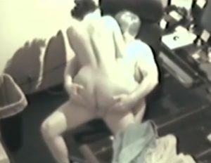 Image Die verführte Sekretärin fickt mit einem Partner